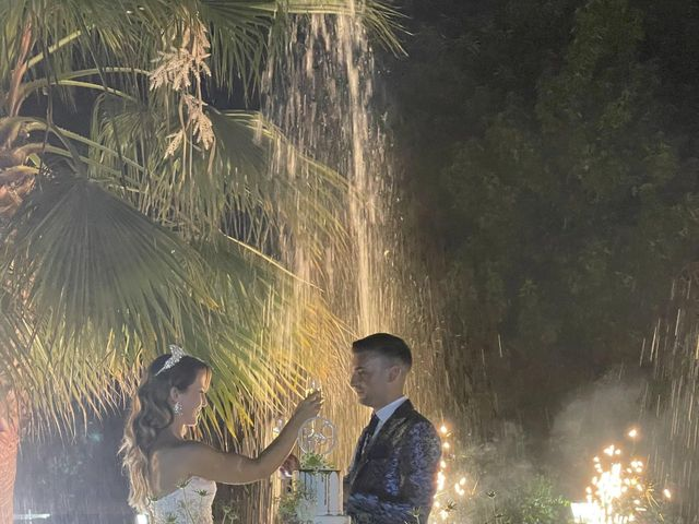 O casamento de Sérgio  e Rita    em Felgueiras, Fafe 9