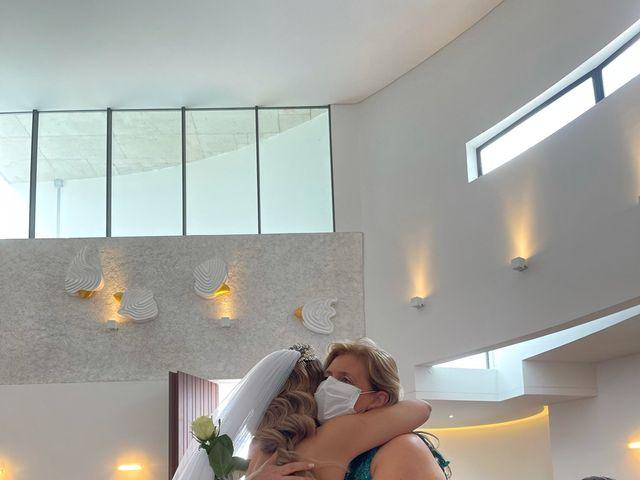O casamento de Sérgio  e Rita    em Felgueiras, Fafe 12