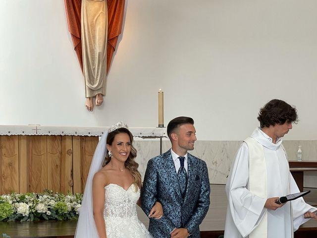 O casamento de Sérgio  e Rita    em Felgueiras, Fafe 14