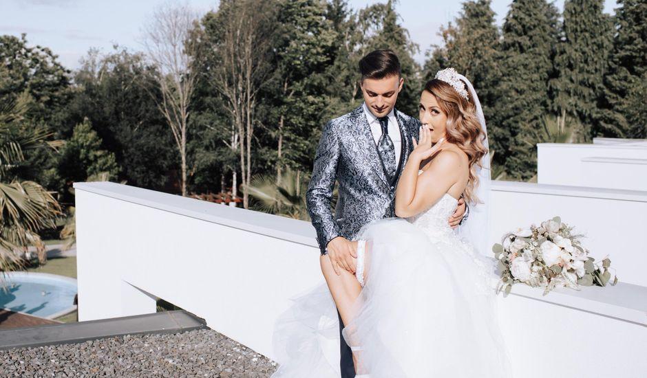O casamento de Sérgio  e Rita    em Felgueiras, Fafe