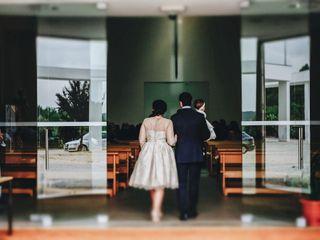 O casamento de Filipa e Flávio 3