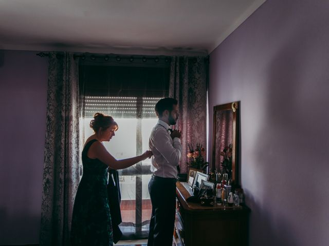 O casamento de João e Sílvia em Évora, Évora (Concelho) 11