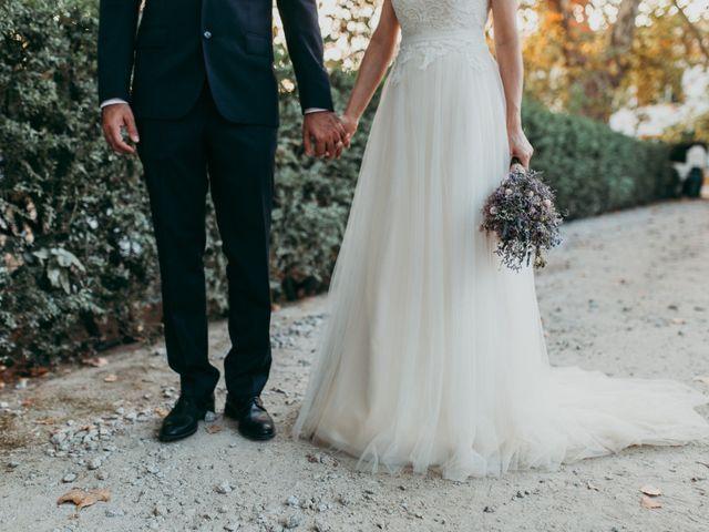 O casamento de João e Sílvia em Évora, Évora (Concelho) 17