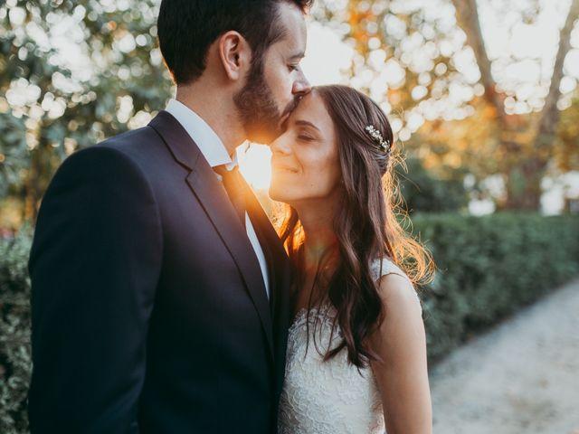 O casamento de João e Sílvia em Évora, Évora (Concelho) 1