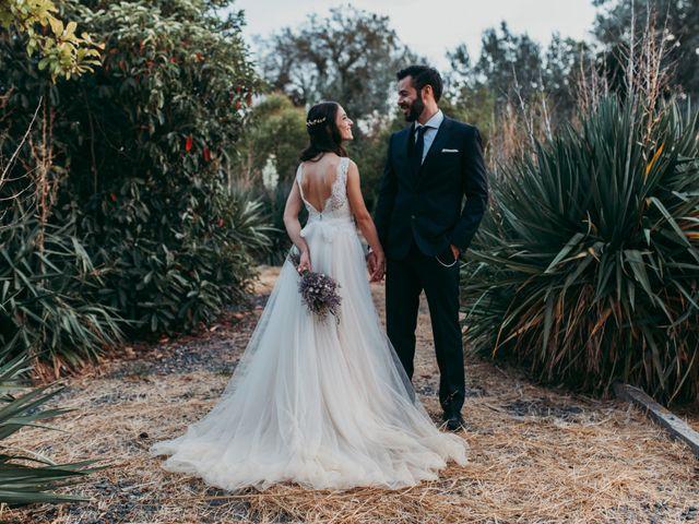 O casamento de João e Sílvia em Évora, Évora (Concelho) 21