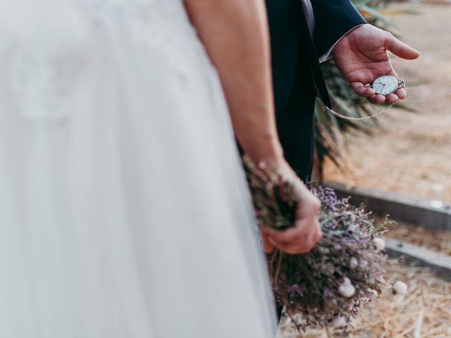 O casamento de João e Sílvia em Évora, Évora (Concelho) 22