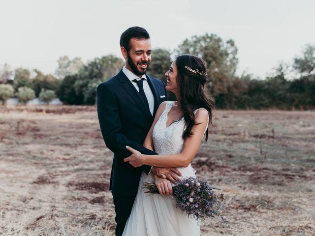 O casamento de João e Sílvia em Évora, Évora (Concelho) 23