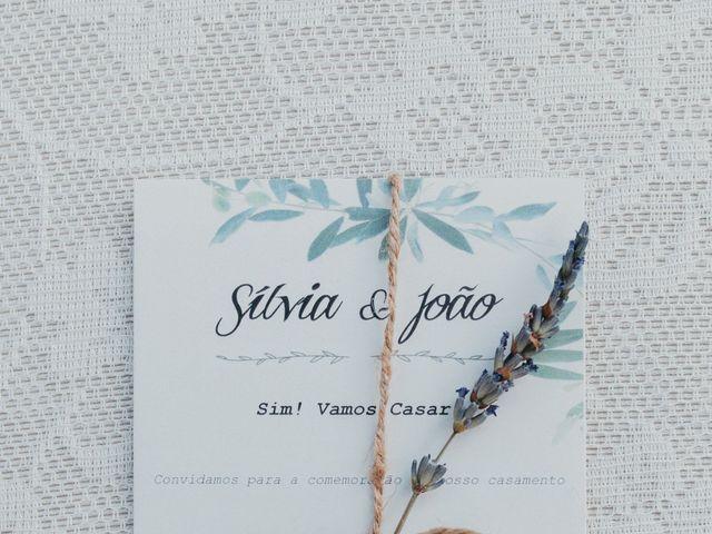 O casamento de João e Sílvia em Évora, Évora (Concelho) 24