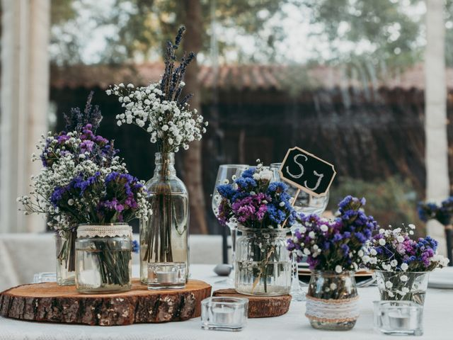 O casamento de João e Sílvia em Évora, Évora (Concelho) 31