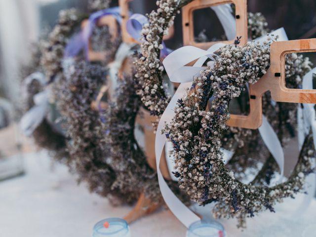 O casamento de João e Sílvia em Évora, Évora (Concelho) 42