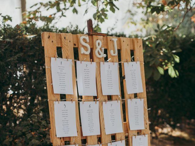 O casamento de João e Sílvia em Évora, Évora (Concelho) 44