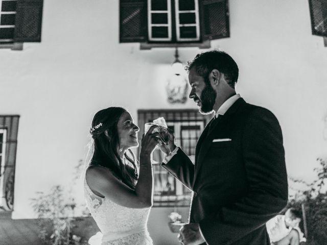 O casamento de João e Sílvia em Évora, Évora (Concelho) 2