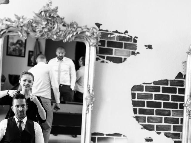O casamento de David e Elodie em Valença, Valença 3