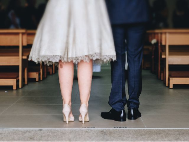 O casamento de Flávio e Filipa em Viseu, Viseu (Concelho) 6