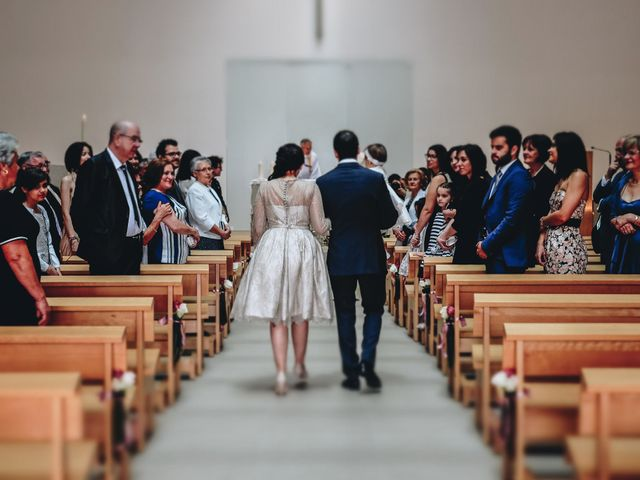 O casamento de Flávio e Filipa em Viseu, Viseu (Concelho) 7