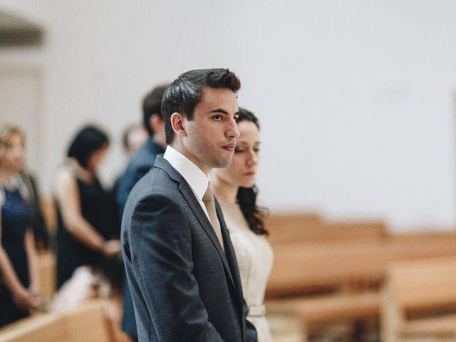 O casamento de Flávio e Filipa em Viseu, Viseu (Concelho) 11