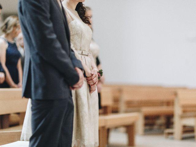 O casamento de Flávio e Filipa em Viseu, Viseu (Concelho) 13