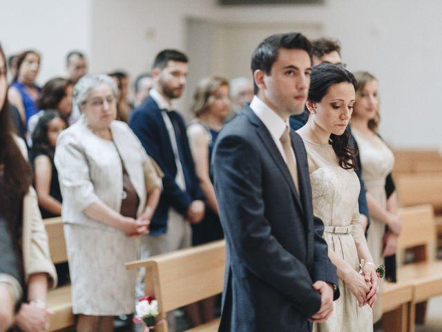 O casamento de Flávio e Filipa em Viseu, Viseu (Concelho) 14