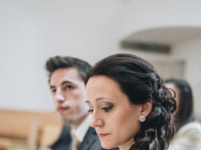O casamento de Flávio e Filipa em Viseu, Viseu (Concelho) 16