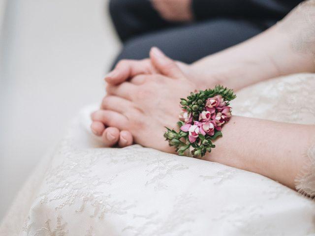 O casamento de Flávio e Filipa em Viseu, Viseu (Concelho) 17