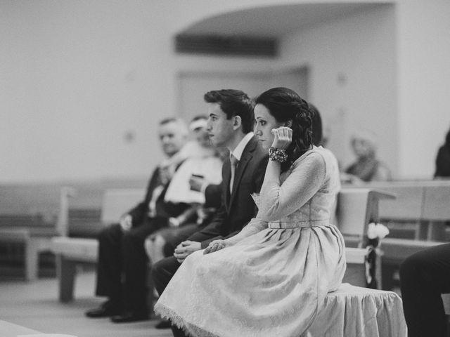 O casamento de Flávio e Filipa em Viseu, Viseu (Concelho) 18