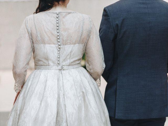 O casamento de Flávio e Filipa em Viseu, Viseu (Concelho) 21