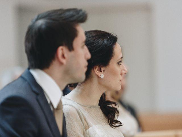 O casamento de Flávio e Filipa em Viseu, Viseu (Concelho) 25