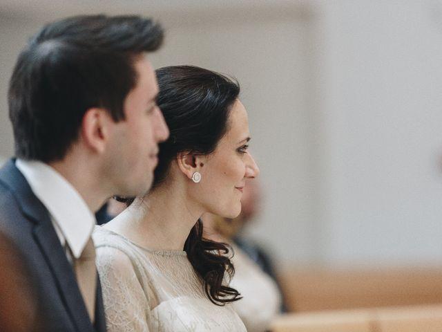 O casamento de Flávio e Filipa em Viseu, Viseu (Concelho) 26