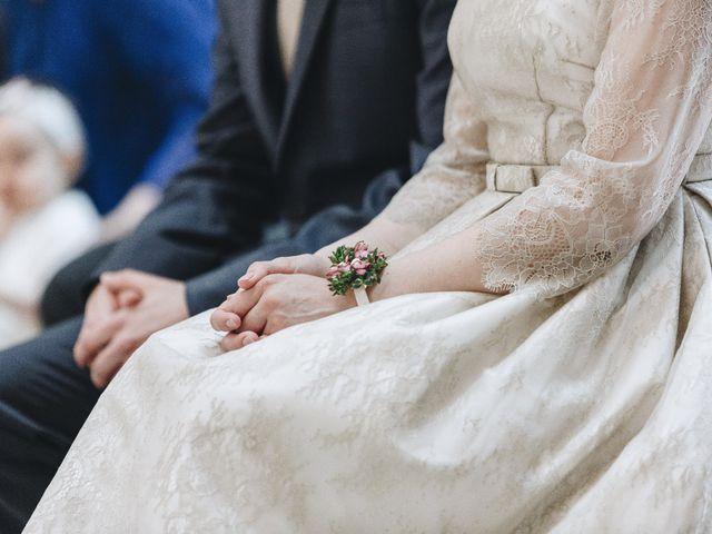 O casamento de Flávio e Filipa em Viseu, Viseu (Concelho) 27