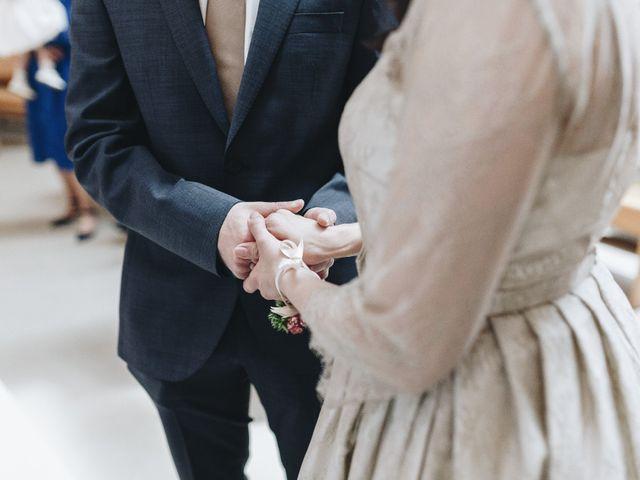 O casamento de Flávio e Filipa em Viseu, Viseu (Concelho) 30