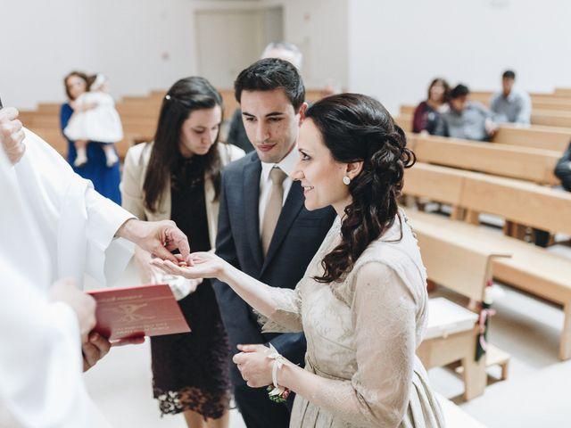 O casamento de Flávio e Filipa em Viseu, Viseu (Concelho) 35