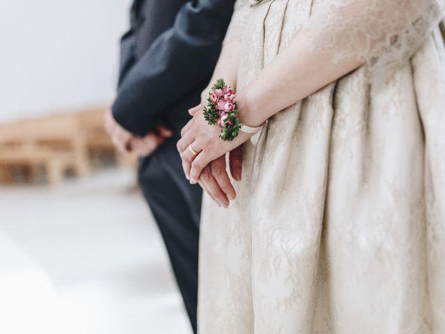 O casamento de Flávio e Filipa em Viseu, Viseu (Concelho) 36