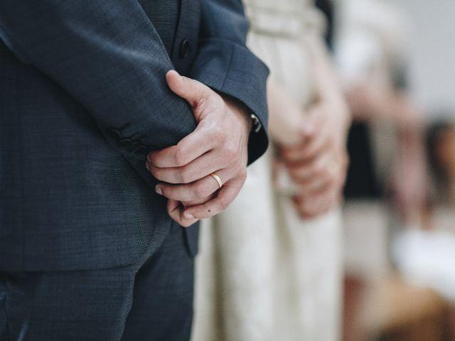 O casamento de Flávio e Filipa em Viseu, Viseu (Concelho) 37