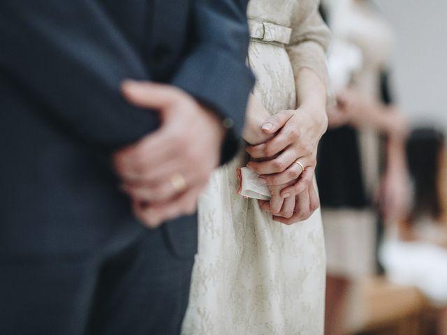 O casamento de Flávio e Filipa em Viseu, Viseu (Concelho) 38