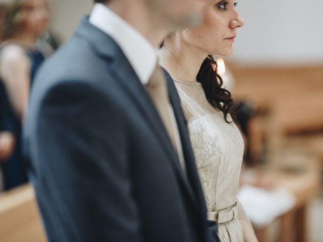 O casamento de Flávio e Filipa em Viseu, Viseu (Concelho) 39