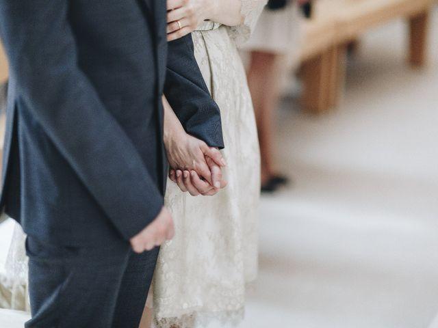 O casamento de Flávio e Filipa em Viseu, Viseu (Concelho) 45