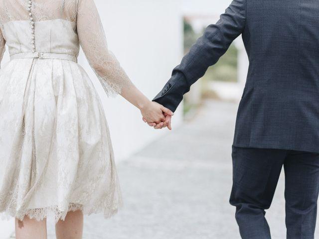 O casamento de Flávio e Filipa em Viseu, Viseu (Concelho) 49