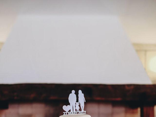 O casamento de Flávio e Filipa em Viseu, Viseu (Concelho) 60