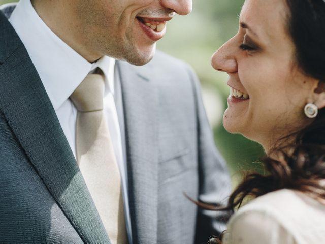 O casamento de Flávio e Filipa em Viseu, Viseu (Concelho) 1