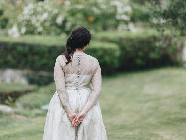 O casamento de Flávio e Filipa em Viseu, Viseu (Concelho) 101