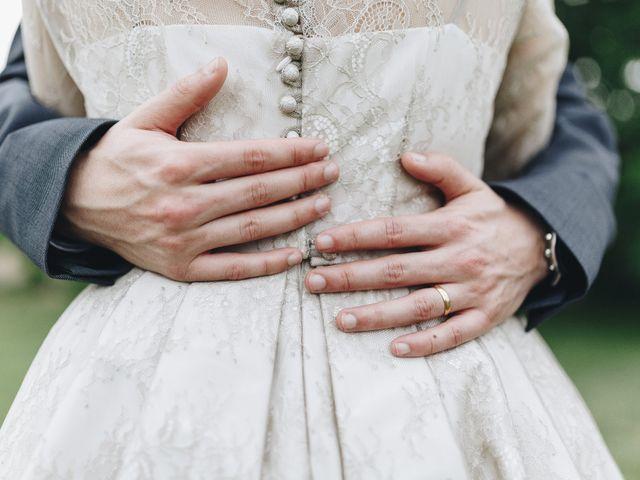 O casamento de Flávio e Filipa em Viseu, Viseu (Concelho) 162