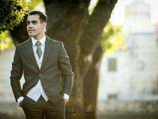 O casamento de Melissa e Luis 2