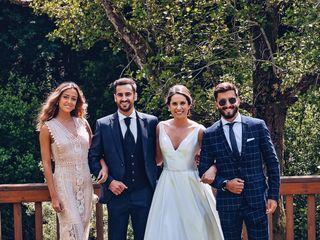 O casamento de Joana e Filipe 2