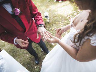 O casamento de Jessica e Christian 3