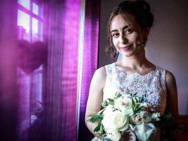 O casamento de Luis e Melissa em Viseu, Viseu (Concelho) 6
