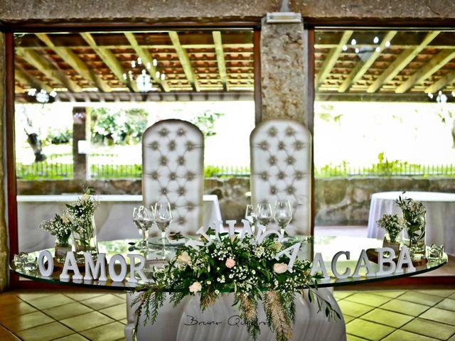 O casamento de Luis e Melissa em Viseu, Viseu (Concelho) 9