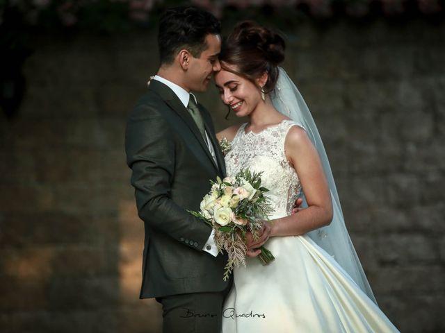 O casamento de Luis e Melissa em Viseu, Viseu (Concelho) 10