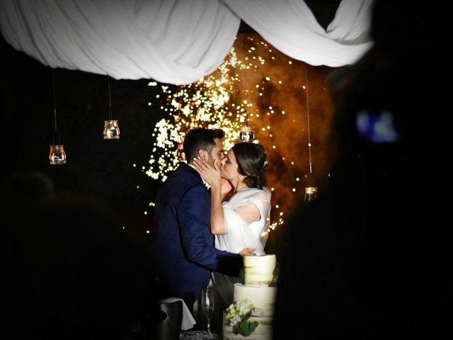 O casamento de Joana e Filipe