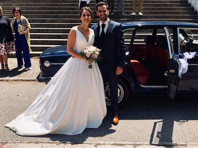O casamento de Filipe e Joana em Aveiro, Aveiro (Concelho) 1