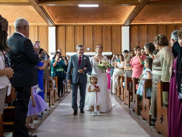 O casamento de Diogo e Inês em Merceana, Alenquer 6